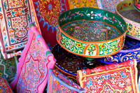 Colorful Handicrafts 2
