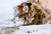 Mammoth Hot Springs (4)