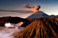 Bromo and Semeru (1)