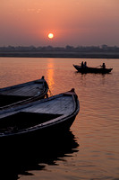 Ganges Sunrise c
