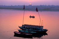 Ganges Sunrise (3)
